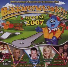 Bääärenstark!!! Herbst 2007 SEMINO ROSSI MATHIAS REIM HELENE FISCHER PALOMA 2CD