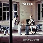 Yaz - Upstairs at Eric's (2013 CD YAZOO ALISON MOYET