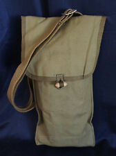 1 SURPLUS Type 53 HMG SG43 Chinese Military Vietnam Canvas Pouch Bags W/STRAP