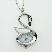 NEW SWAN NURSES/STUDENT FOB WATCH-NEW-LOVELY ITEM