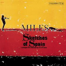 Miles Davis - Sketches of Spain - New Yellow Vinyl +MP3 - Pre Order - 31st March