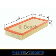 1x nuevo filtro de aire Bosch f026400144 Smart Fortwo Coupe, fortwocabrio (€ 16,95/unidades).