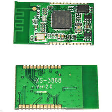 1Stk  XS3868 Bluetooth Stereo Audio Module OVC3860 Supports A2DP AVRCP