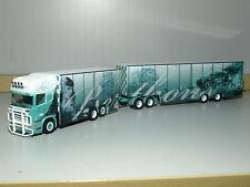 Herpa Scania R 2013 TL Eurocombi Berthons (S) 305877