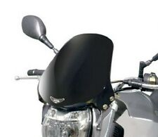 GIVI UNIVERSAL SCREEN BLACK 33,5 X 29 cm YAMAHA MT-03 600 2006-2014