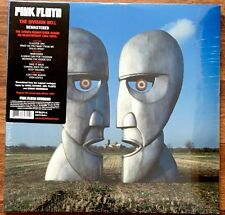 Pink Floyd - Division Bell LP [Vinyl New] 180gm Double LP Gatefold {Remastered}