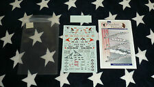 Eagle Strike Decals 48127 F/A-18C Freedom Hornets Part I
