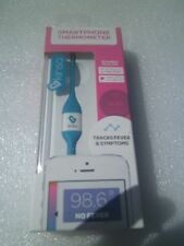 Kinsa Smartphone Thermometer 10 Second Reads -  iPhone/ Android