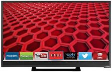 VIZIO E241i-B1 24-Inch Class Full 1080p HD 60Hz Razor LED Smart HDTV with Wi-Fi
