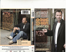 Breakout Comedy Series-Doug Stanhope-Deadbeat Hero-[2 Disc]-Comedy-DVD