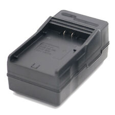 Battery Charger for CANON VIXIA HFM500 HFR30 HFR32 HFR300 BP-727 BP727 CG700 NEW