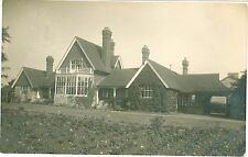 BRISTOL Photographer Unknown Mansion House Stable Vintage Real Photo PC c1920