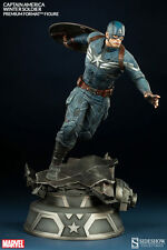 Marvel Captain America The Winter Soldier Premium Format Figure