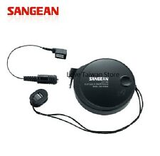 New Sangean ANT-60 Portable AM Short Wave Reel Antenna - Free Ship