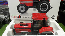 TRACTEUR AGRICOLE CASE INTERNATIONAL I455XL rouge 1/16 UNIVERSAL HOBBIES UH4159