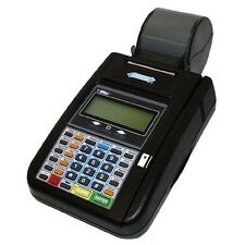 Hypercom T7Plus Credit Card Machine *UNLOCKED-Ready for Download**FREE Shipping*