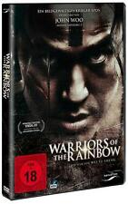 Warriors of the rainbow (2013) - Dvd - Fsk18 - John Woo