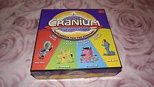 2002 Cranium Board Game - Fun family board game - IN GOOD CONDITION
