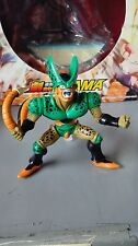 DRAGON BALL Z HG 5 CELL 2 GASHAPON BANDAI FIGURE