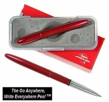 Fisher Space Pen #400RC / Red Cherry Bullet Pen