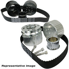 GILMER DRIVE KIT FORD CLEVELAND 302 351 SILVER