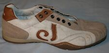 Mens Joma Sneakers Shoes Sz 9 Brown Beige Casual Athletic Leather