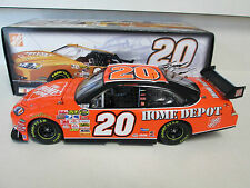 20 TONY STEWART HOME DEPOT 1:24 ACTION DIECAST SCALE STOCK CAR