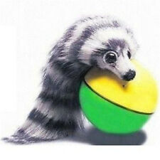 FD1784 Rolling Ball Pet Dog Cat Weasel Motorized Appears Jump Mouse Alive Toy ✿