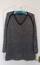 Ladies M&S Autograph jumper size 14