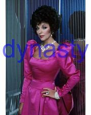 DYNASTY #5333,JOAN COLLINS,tv photo,THE COLBYS
