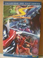 Project Superpowers 1.Il vaso di Pandora  Collezione 100% Cult Comics  (MA11)