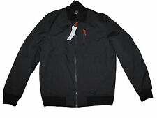 AUTH Lacoste Men's Black Padding Winter Jacket BH5408 YC2 50/S