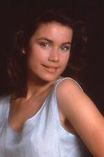 VALERIE KAPRISKY LA FEMME PUBLIQUE 1984 DIAPO DE PRESSE VINTAGE SLIDE #17