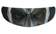Batman Helmet Visor Sticker Dark Knight Motorcycle Shield Decal Tint Eyes NEW +