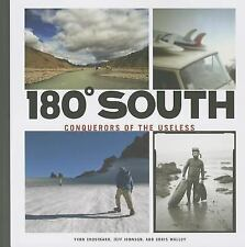 180 SOUTH - YVON CHOUINARD, ET AL. JEFF JOHNSON (PAPERBACK) NEW