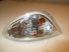 VESPA PIAGGIO LX150 RIGHT REAR BLINKER TURN SIGNAL 2009 09 LX 150 639286 kc