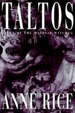 Lives of the Mayfair Witches: Taltos Bk. 3 by Anne Rice (1994, Hardcover)