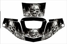 3M SPEEDGLAS 9000 9002 X XF AUTO SW JIG WELDING HELMET WRAP DECAL STICKER SKIN 3