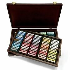 Royal Talens - Rembrandt Extra Fine Soft Pastel - Selection of 150 in Wooden Box