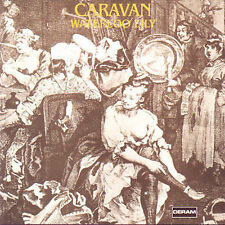 Caravan - Waterloo Lily (2001 UK CD w/Bonus)