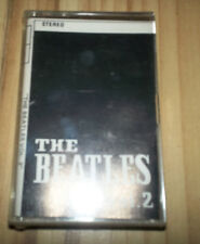 The Beatles Vol 2. Cassette SEALED