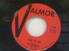 "THE ROOMATES ""GLORY OF LOVE / NEVER KNEW"" 45"