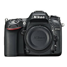 Nikon D7100 Digital SLR Camera 24.1 MP DX-Format Body BRAND NEW