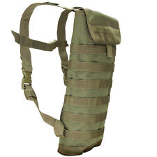 CONDOR MOLLE Modular 2.5L Water Hydration Carrier+Bladder HCB OLIVE DAB OD GREEN