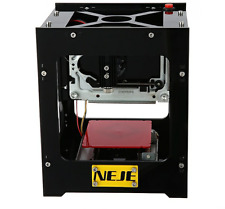 NEJE High Power Laser Engraver Printer Machine 1000mW