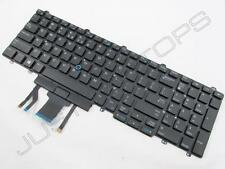 New Genuine Dell Precision 3510 7510 7710 US English Backlit Keyboard /F5M0