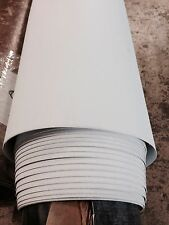 9' Wide Alpha White Super-Flex TPO Rv Camper Rubber Roof DICOR EPDM Replacement