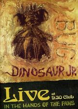 Dinosaur Jr.: Bug Live at 9:30 Club (2012, REGION 1 DVD New)