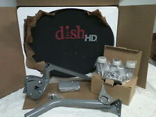 Dish Network HD Satellite / Western ARC 1000.2 TURBO  FTA  + signal meter + HDMI