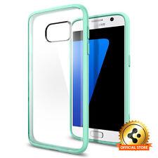 [Spigen Factory Outlet]Samsung Galaxy S7 Case Ultra Hybrid Mint